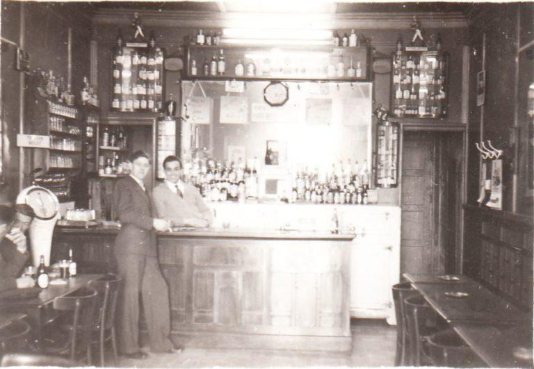 Great War Bar 5