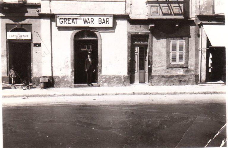 Great War Bar 8
