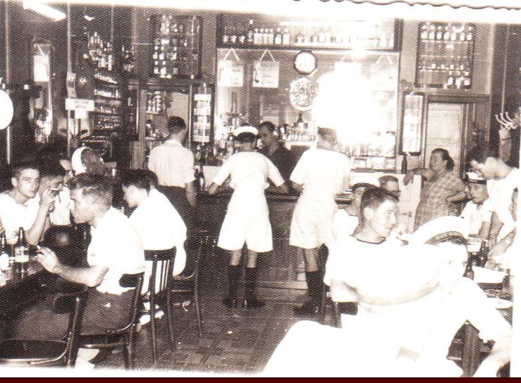 Great War Bar 9